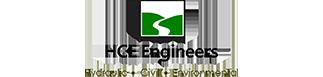 HCE Engineers Logo